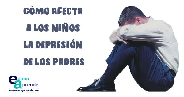 depresión de los padres