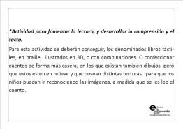 Fichas discapacidad visual 08