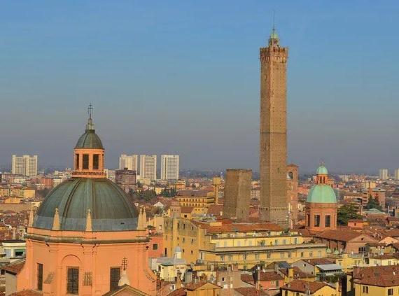educazione responsabile corsi aula Bologna