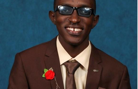 Meet the EduCeleb of the Week, Pelumi Olugbenga
