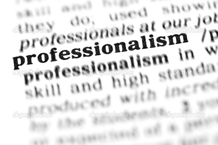Professional bodies in Nigeria