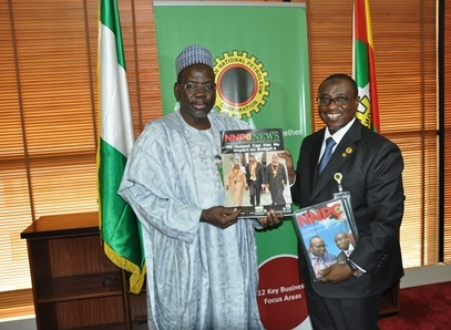 NNPC, BUK pledge partnership on Frontier Basins