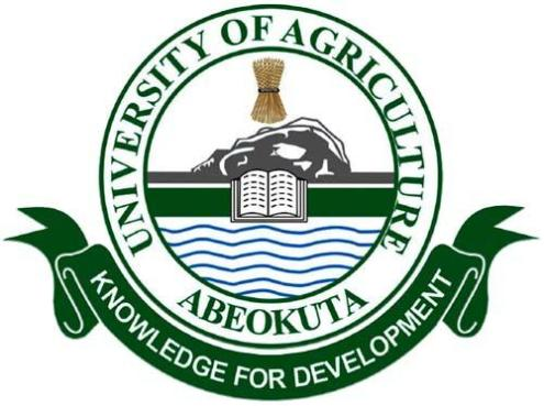 FUNAAB produces 203 First Class graduates in three years