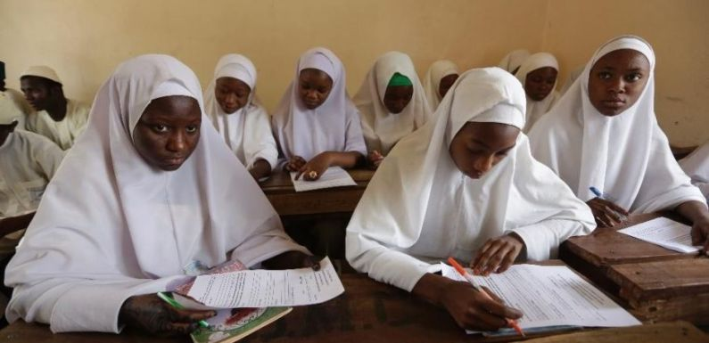 'I will never allow my children to school again' – Dapchi Girl's parent vows