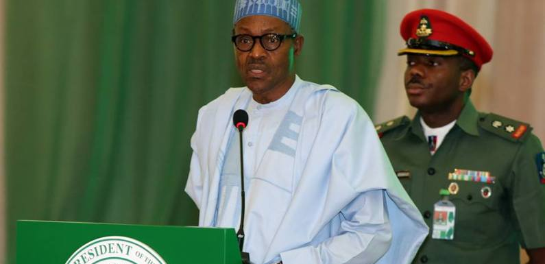 No nation prospers without functional education – Buhari