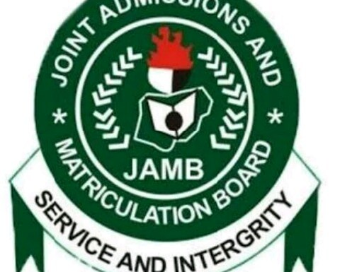 UTME 2017: JAMB directs all tertiary institutions to end admissions by January 25