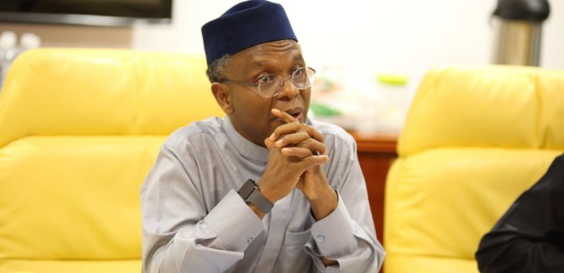 Old students to award El-Rufai for 'Reinvigorating Education Sector'
