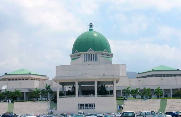 NANS commends National Assembly over Student Financial Aid bill