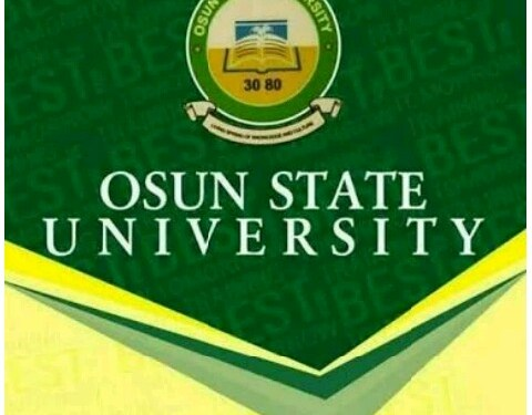 UNIOSUN Admission list 2017/2018 out