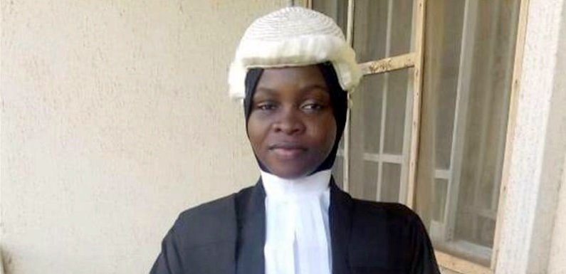 Nigerian Law School's stance on hijab unlawful – Muslim lawyers