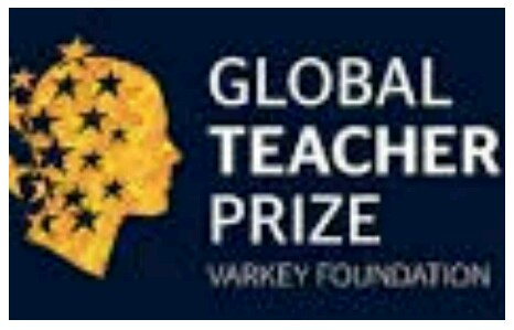 Two Nigerians shortlisted for 2018 Global Teacher Prize