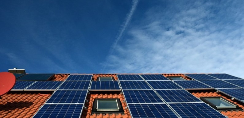 Don proposes solar energy solution to Nigeria's electricity generation challenge
