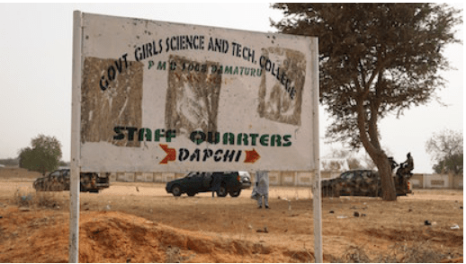 Dapchi Girls' kidnap raises concerns about unsafe schools