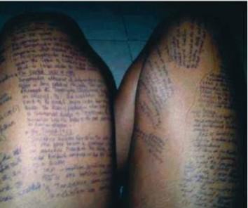 Exam malpractices: Police arrests online answer distributors, fake WAEC exam centre operator