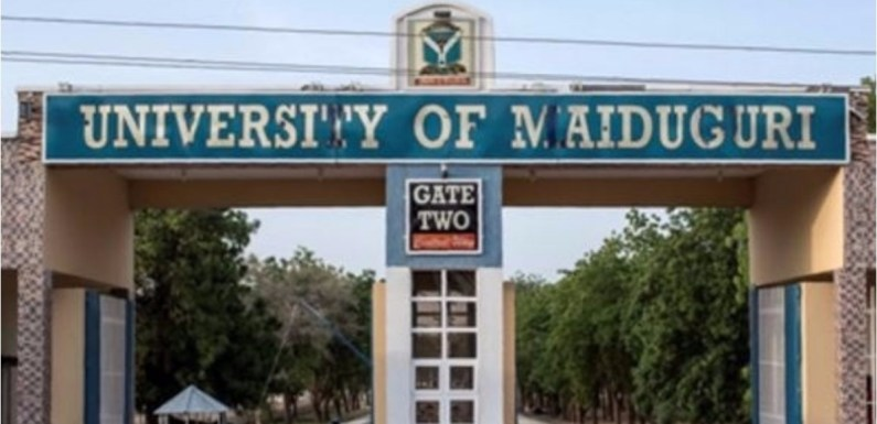 UNIMAID produces 78 first class graduates in two year combined convocation ceremonies
