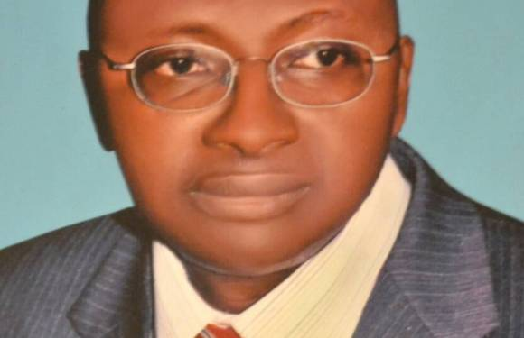 Adebowale elected Deputy Vice-Chancellor (Administration) at UI
