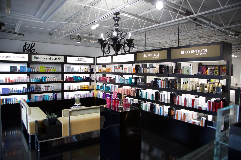 Shop  EDUCE SALON