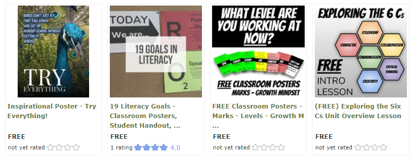 Download Free Teaching Resources with Educircles