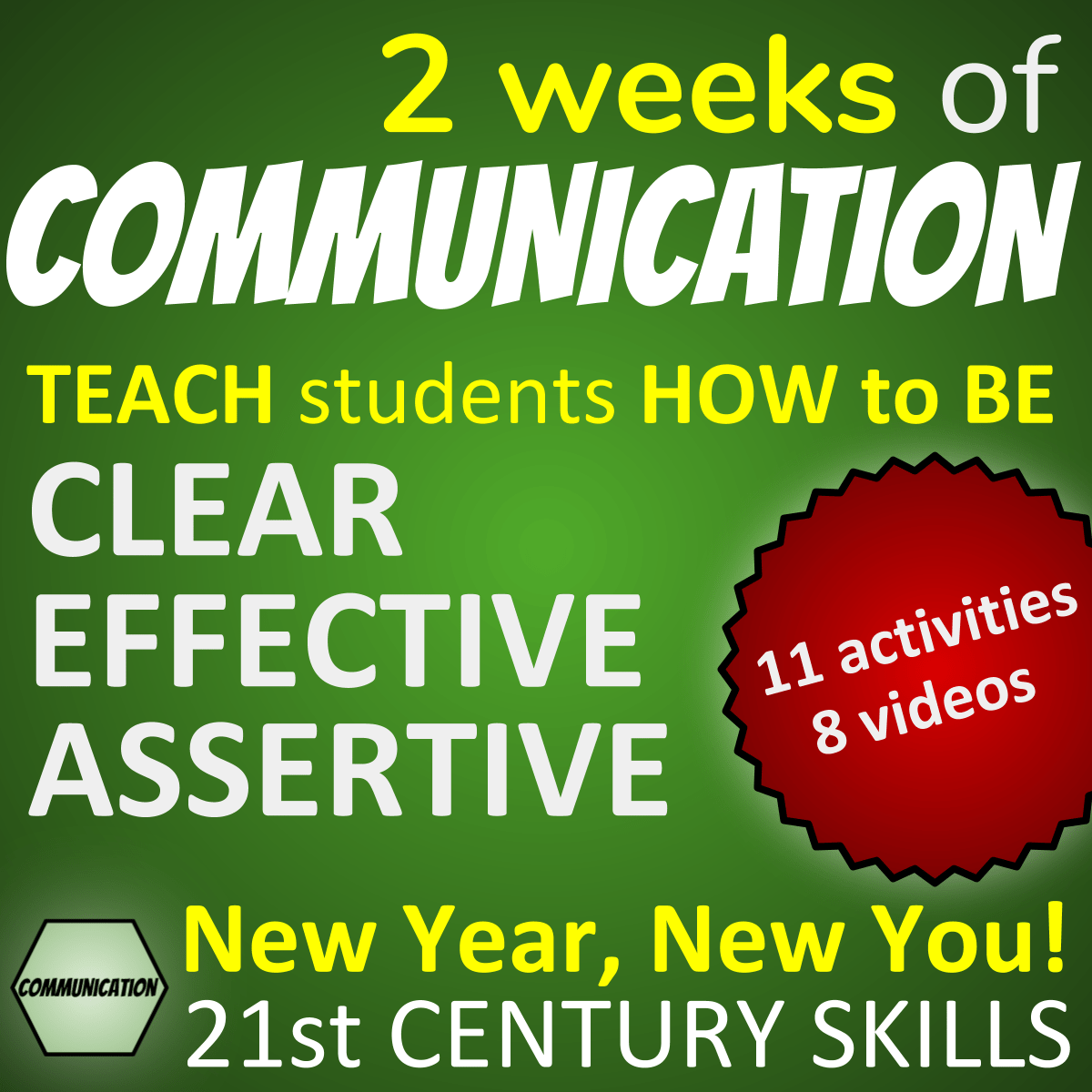 hight resolution of Communication Lesson Plans / Activities: Elementary
