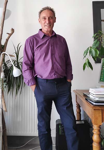 Benoit FALLAY educateur spécialisé et parental