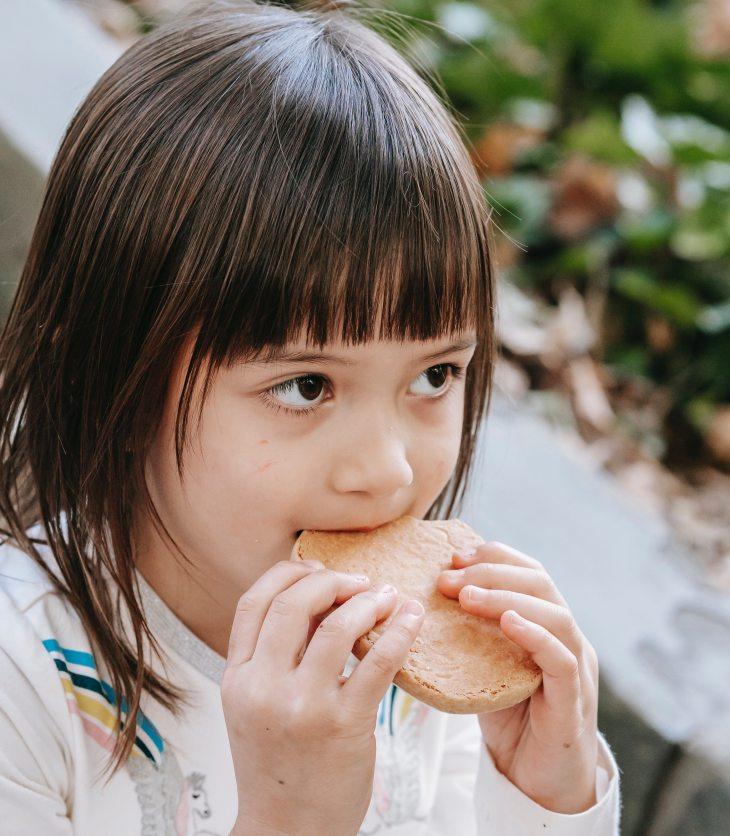 L'autorégulation est une capacité importante chez les enfants