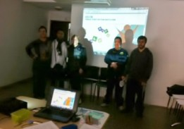 Participatory process in Àogra & Facepa, Spain