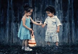 Zaburzenia emocjonalne u dzieci