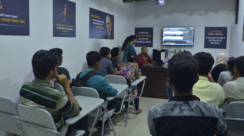 animation classes in Kolkata