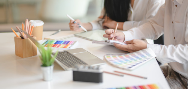 graphic designing course in kolkata