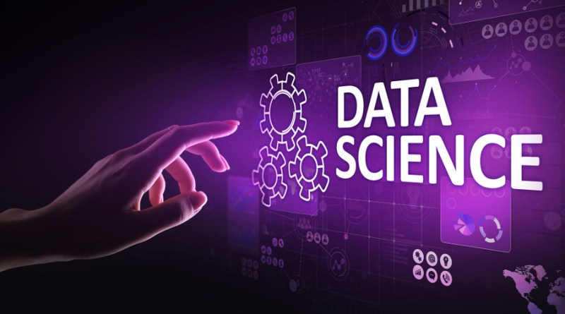 data science masters degree
