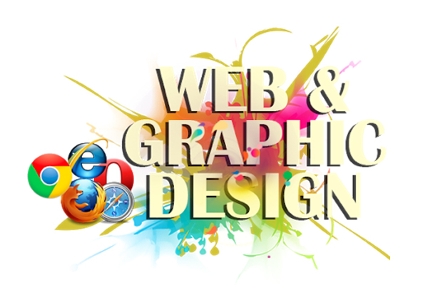 Graphics and Web designing