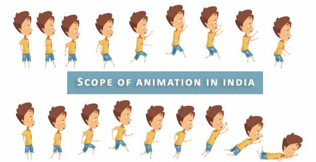 animation-george college