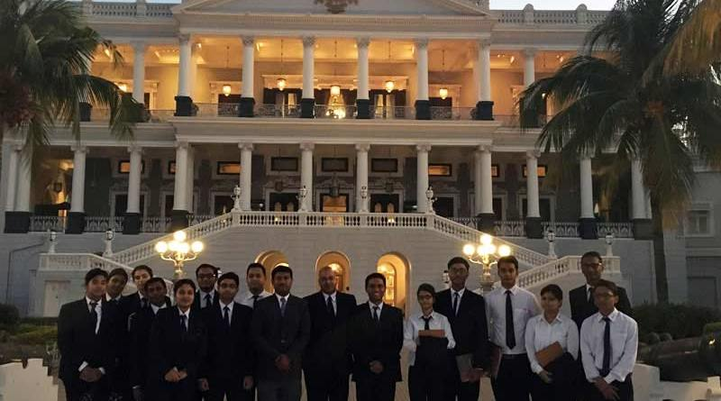 SBIHM-top hotel management colleges in Kolkata
