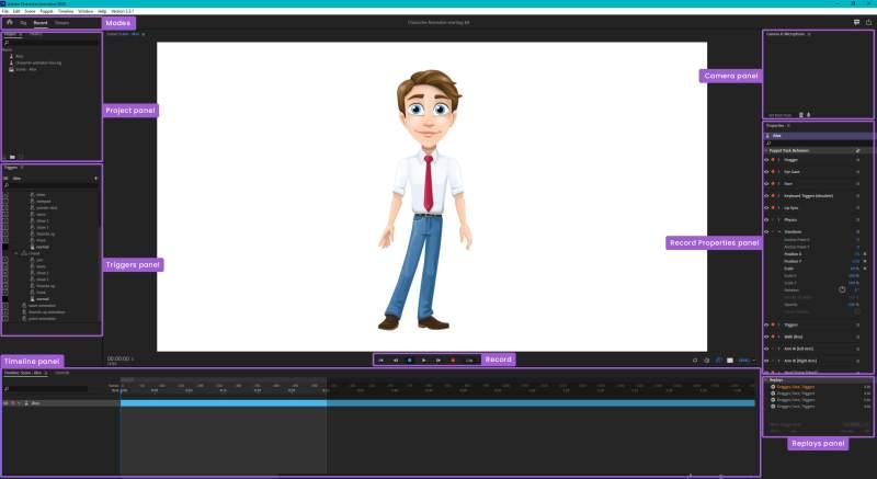 Adobe-Character-Animator