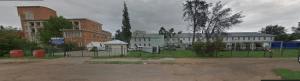Bloem National District Hospital