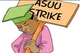 'Pay Us Our Arrears Before July oh'- ASUU warns FG