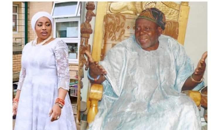 Ooni of Ife's ex queen