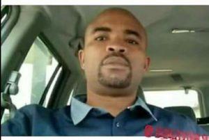 Pastor Arinze