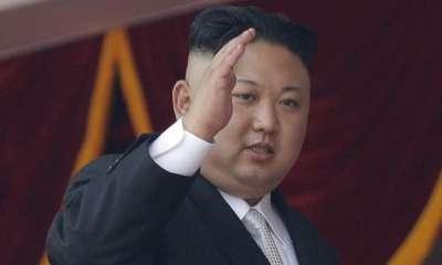 Kim Jong Un ready to tame U.S Dotard, Donald Trump