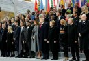 BUHARI MISSING IN PARIS PEACE SUMMIT,NOWHERE TO BE FOUND