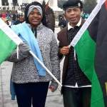 TRUMP GRANTS IPOB ACCESS TO ENTER WHITE HOUSE AS THEY MAKE THEIR DEMANDS FOR REFERENDUM
