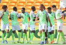 Nigeria vs Seychelles: Super Eagles round off 2019 AFCON qualifiers with 3-1 victory