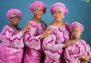 Amazing! See This 4 Generation Photo Of A Nigerian Family
