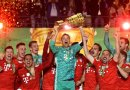'This is for Franck and Arjen' – Lewandowski fires Bayern to domestic double