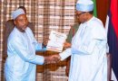 Why We Can't Disclose Buhari's Asset Declarations – CCB