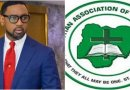 COZA: CAN disowns members' visit to Pastor Fatoyinbo