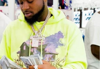Fans Offer Title For Davido's Next Album After He Asked For Suggestions