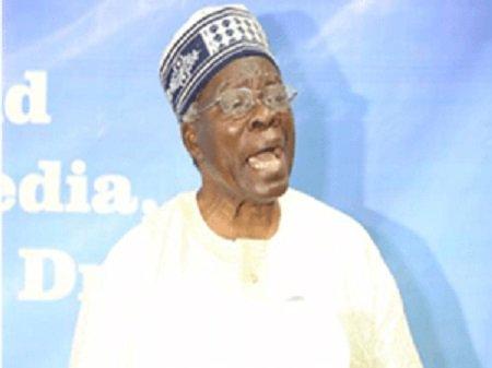 Renowned Historian, Prof. Akintoye Defeats Tinubu To Emerge 4th Leader Of Yoruba Race