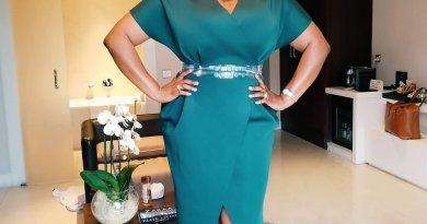 Nollywood Actress, Funke Adesiyan Appointed As Aisha Buhari's Aide