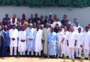 South East Governors, leaders storm Abuja, present requests to Buhari